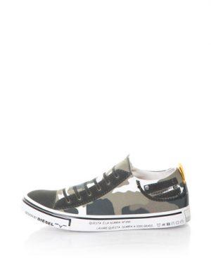 a2eb576db23 Diesel Унисекс спортни обувки Imaginee без закопчаване Y01700-P1640-H5254