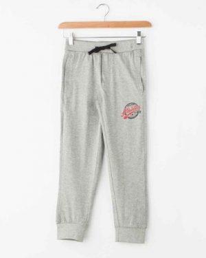 aa3476cdb47 Виж актуална цена · Zee Lane Kids Спортен панталон с връзка и скосени  джобове ZLK18S-PA-E-